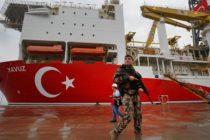 Կիպրոս. ԵՄ-ը սպառնում է Թուրքիային պատժամիջոցների ենթարկել «անօրինական» հորատման համար