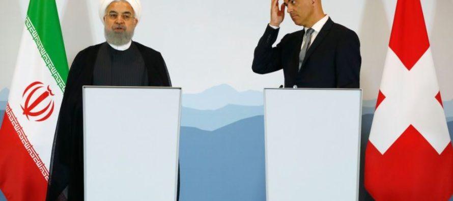 Որքա՞ն մոտ է իրականում Իրանը միջուկային ռումբ ունենալուն