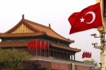 Թուրքիան և Չինաստանը չեն վստահում իրար