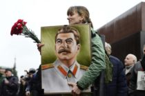 Պուտինը Ռուսաստանում վերակենդանացնում է Ստալինին. Դա չպետք է թույլ տալ
