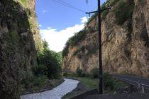 Հայաստանն ու Ղարաբաղը հայտարարում են երրորդ կապող մայրուղու շինարարության մասին