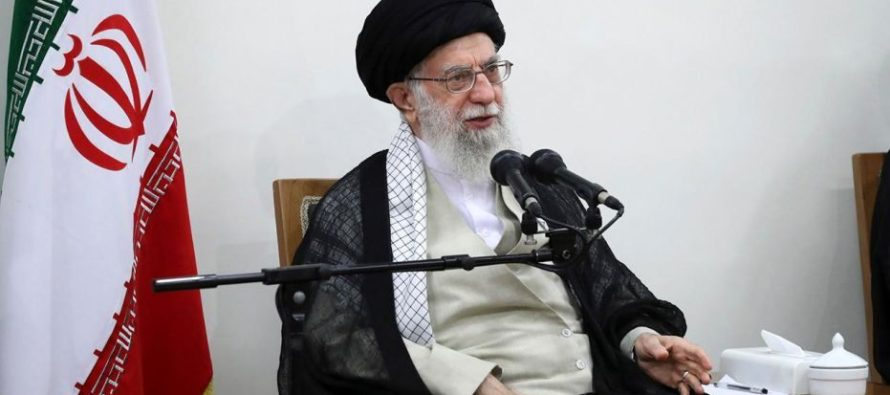 ԱՄՆ-ի նպատակն Իրանում ռեժիմի փոփոխությունը պետք է լինի