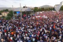 Փաշինյանը Հայաստանի և Ղարաբաղի միավորման կոչ է անում