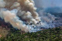 Աղթոքներ ու ցույցեր. Ամազոնի հրդեհները Բրազիլիան տանում են միջազգային բանակցությունների առաջնագիծ