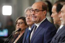 Իտալիան համաձայնության է եկել նոր կառավարական կոալիցիայի հարցում ՝ ճգնաժամը կանխելու համար