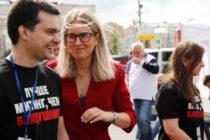 Լյուբով Սոբոլ. Մոսկվայում բողոքի ակցիաների առաջնորդը