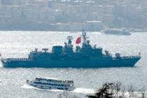 Թուրքիան Արևմուտքի դեմ՝ Միջերկրական ծովում