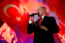 Թուրքիան հայտարարել է, որ Սիրիայում իր բոլոր դիտորդական կետերը կմնան իրենց տեղում