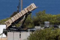 Թուրքիային Patriot համակարգ վաճառելու ԱՄՆ առաջարկի ժամկետը լրացել է
