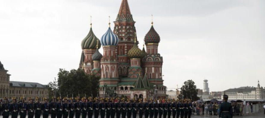 Ռուսաստանը հյուրընկալում է «Թալիբանի» պատվիրակությանը ԱՄՆ-ի հետ նրանց բանակցությունների տապալումից հետո