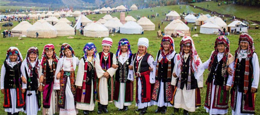 Ղրղզստանում լատիներենը նորից սկսում է թափ հավաքել