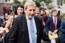 Եվրոպան և Վրաստանը պնդում են՝ ԵՄ դիտորդները պետք է աշխատեն Վրաստանի ամբողջ տարածքում