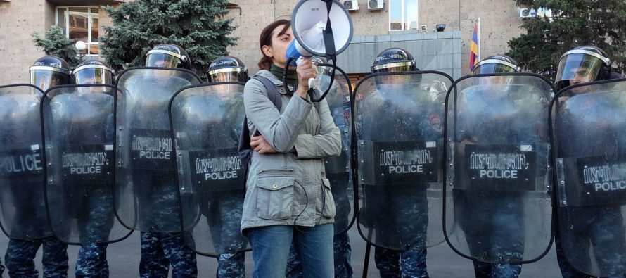 Ուկրաինական դասեր, հայկական հույսեր