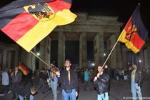 Նախկին Արևելյան Գերմանիան դեռ հետ է մնում է Արևմտյանից