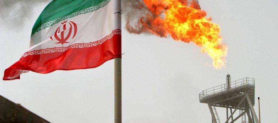 Պաշտոնական. ԱՄՆ կպատժի նրանց, ովքեր Իրանից նավթ են գնում